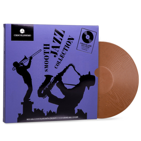 ChocoVinyl - Jazz