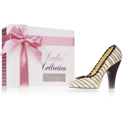 Chocolate HighHeels Set
