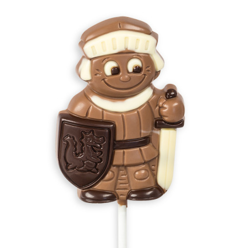 Knight Lollipop