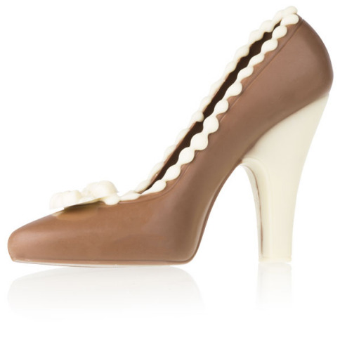 Chocolate HighHeels Milk